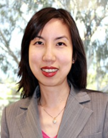 Warringal Private Hospital specialist Grace Chew