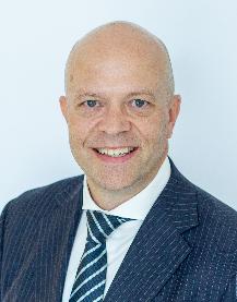 Warringal Private Hospital specialist Stephen Barnett