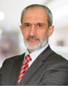 Warringal Private Hospital specialist Ali Al-Fiadh