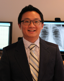 Warringal Private Hospital specialist Andrew Teh