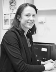 Warringal Private Hospital specialist Michelle Goodwin