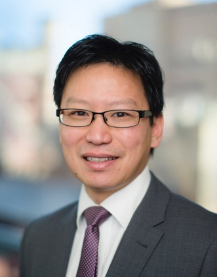 Warringal Private Hospital specialist Grant Pang