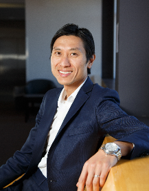 Wollongong Private Hospital specialist Tam Nguyen