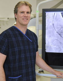 Joondalup Private Hospital specialist Alex Willson