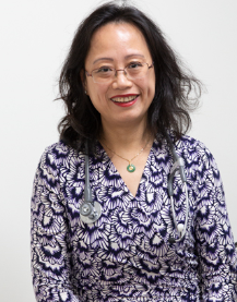 Waverley Private Hospital specialist Trang Pham