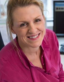 North West Private Hospital specialist Sarah Watts
