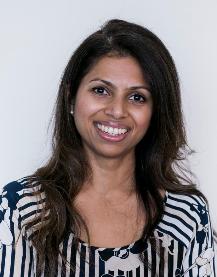 Warringal Private Hospital specialist Namrata Anavekar