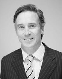 Warringal Private Hospital specialist Tim Baker