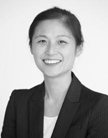 Warringal Private Hospital specialist Lisa Wun