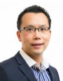 Warringal Private Hospital specialist Ken Lu