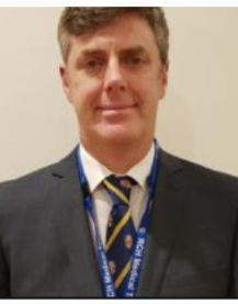 Warringal Private Hospital specialist Damien Phillips