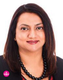 Mitcham Private Hospital specialist Hema Grover