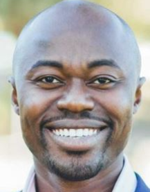 Westmead Private Hospital specialist Benjamin Kofi Oteng-Boateng