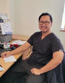 Lake Macquarie Private Hospital specialist Tun L. Myat