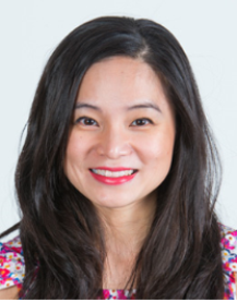 Greenslopes Private Hospital specialist Diana Ting