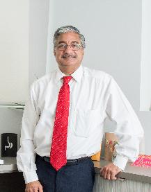 Cairns Private Hospital specialist Harish Kumar