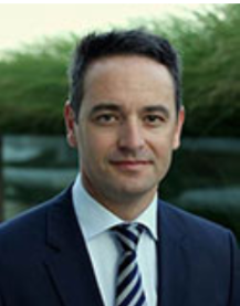 Warringal Private Hospital specialist Shane Blackmore