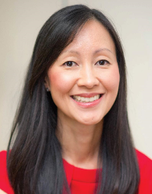 Frances Perry House specialist Kylie GOH