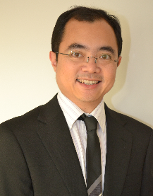 St Andrew's Ipswich Private Hospital specialist Aung Min