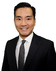 St Leonards Clinic, Northside Group specialist Dillon Cheah