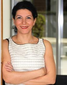 Westmead Private Hospital specialist Bahareh Samiei-Sarir