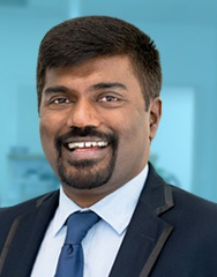 Caboolture Private Hospital specialist Mahesh Jayanna