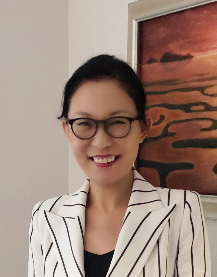 St Leonards Clinic, Northside Group specialist Zhuang (Zan) Miao