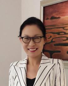 St Leonards Clinic, Northside Group specialist Zhuang (Zan) Miao