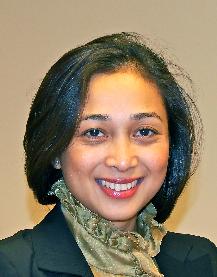 Hollywood Private Hospital specialist Farah Abdul-Aziz