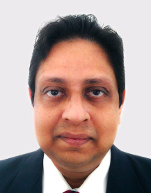 Hollywood Private Hospital specialist Arun Abraham