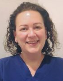 Westmead Private Hospital specialist Marisa Martin