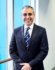 Warringal Private Hospital specialist Iman Bayat