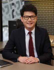 St George Private Hospital specialist Dominic Lee