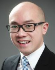St George Private Hospital specialist Peter Wu