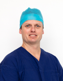 Wollongong Private Hospital, Ramsay Surgical Centre specialist Matthew Threadgate