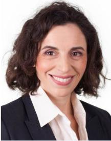 Frances Perry House specialist Christine SAMMARTINO