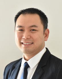 Warringal Private Hospital specialist Ba Nguyen