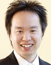 Shepparton Private Hospital specialist Lih-Ming Wong