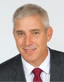 John Flynn Private Hospital specialist James Reidy