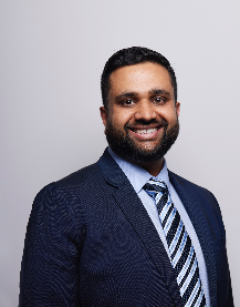 Joondalup Health Campus, Glengarry Private Hospital specialist Rajiv Menon