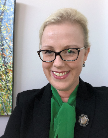 Warners Bay Private Hospital, Lakeside Clinic specialist Tanya Hall