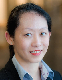 Southern Highlands Private Hospital specialist Greta Lee