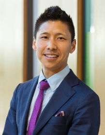 Hollywood Private Hospital specialist Chan Cheah