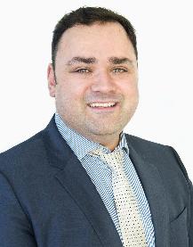 Beleura Private Hospital specialist George Koufogiannis