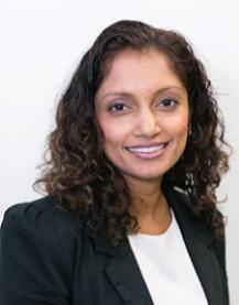 Sunshine Coast University Private Hospital specialist Rathika Krishnasamy