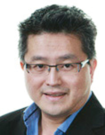 Mitcham Private Hospital specialist Kenneth Leong