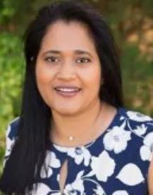 Peel Health Campus specialist Chandrakala Dontham