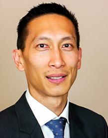 Peel Health Campus specialist Li-On Lam
