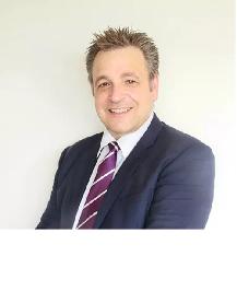 Peel Health Campus specialist Dean Lisewski