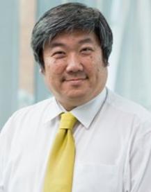 New Farm Clinic specialist Paul Pun